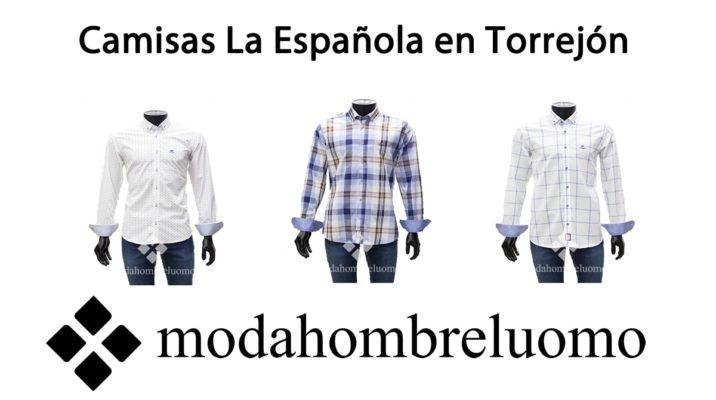 amisas la española en torrejón